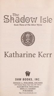 Cover of: The shadow isle