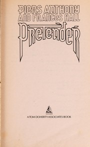 Cover of: Pretender: science fiction