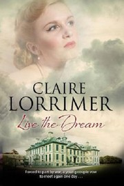 Cover of: Live the Dream