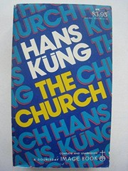 Cover of: Kirche