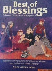 Cover of: The Best of Blessings | Ginny Arthur