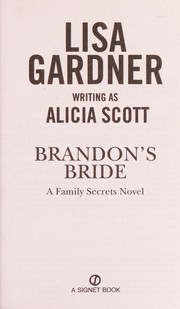 Cover of: Brandon's bride