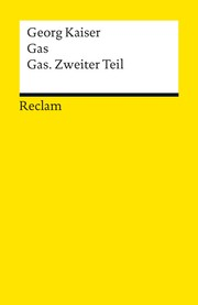 Cover of: Gas
