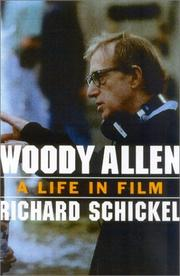 Cover of: Woody Allen: a life in film