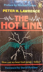 Cover of: The Hot Line