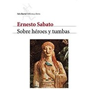Cover of: Sobre héroes y tumbas