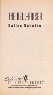 Cover of: Hell-Raiser | Dallas Schulze