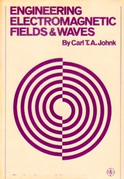 Cover of: Engineering electromagnetic fields and waves