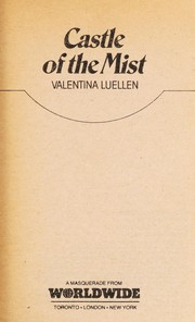 Cover of: Castle of the mist