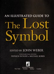 Cover of: An illustrated guide to The lost symbol