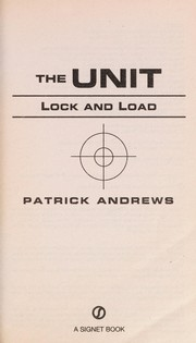 Cover of: The Unit