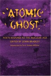 Cover of: Atomic Ghost