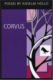 Cover of: Corvus