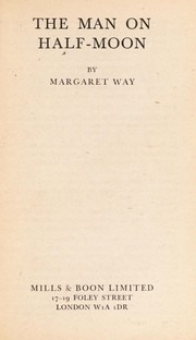 Margaret Way | Open Library