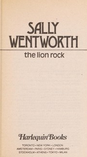 Cover of: The Lion Rock