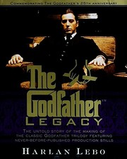 Cover of: The Godfather Legacy
