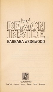 Cover of: The demon inside