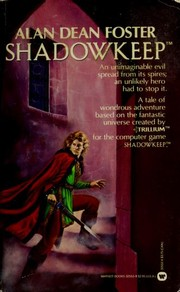 Cover of: Shadowkeep