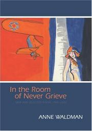Cover of: In the room of never grieve