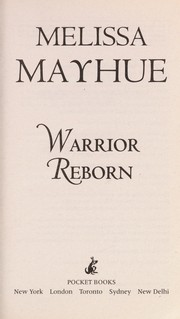 Cover of: Warrior reborn