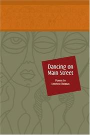 Cover of: Dancing on Main Street