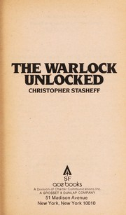 Cover of: The warlock unlocked