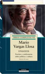 Cover of: Obras completas by Mario Vargas Llosa