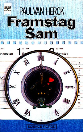 Framstag Sam by