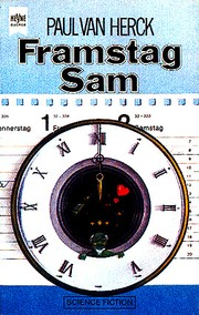 Cover of: Framstag Sam by