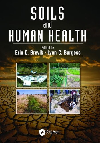 Soils and human health by