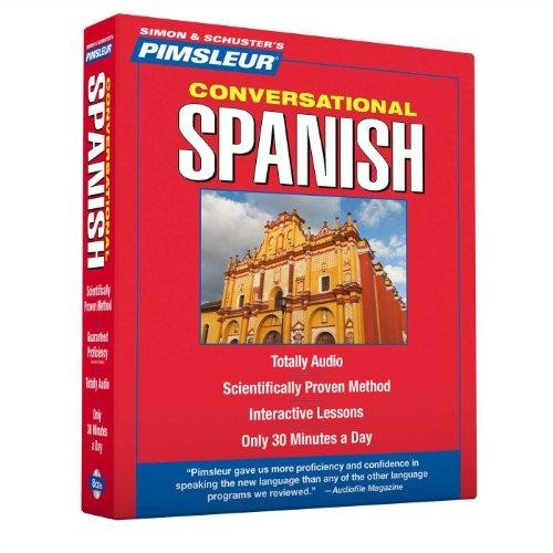 Conversational Spanish by