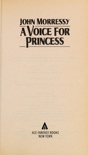 Cover of: A Voice for Princess