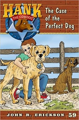 The Case of the Perfect Dog by