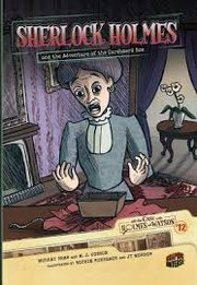 Cover of: Sherlock Holmes and the adventure of the cardboard box