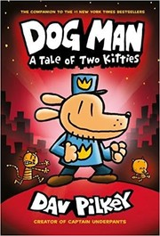 Dog Man : Bk. 3