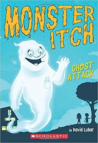 Ghost Attack by