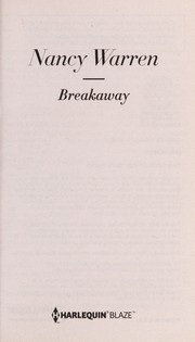 Cover of: Breakaway