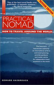 Cover of: The Practical Nomad