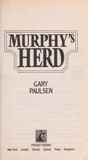 Cover of: Murphy's herd