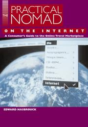Cover of: The practical nomad guide to the online travel marketplace