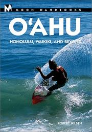 Cover of: Moon Handbooks: Oahu | Robert Nilsen