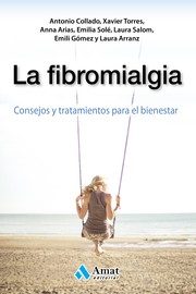 Cover of: La fibromialgia |