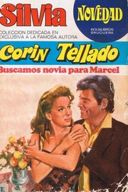Cover of: Buscamos novia para Marcel by