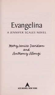 Cover of: Evangelina