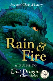 Cover of: Rain and Fire
