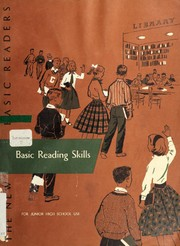 Cover of: The New basic readers