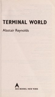 Cover of: Terminal world