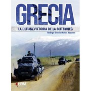 Cover of: Grecia by