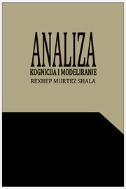Cover of: ANALIZA kognicija i modeliranje by
