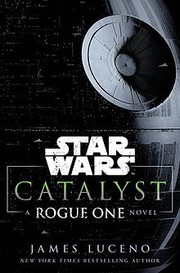 Cover of: Catalyst by